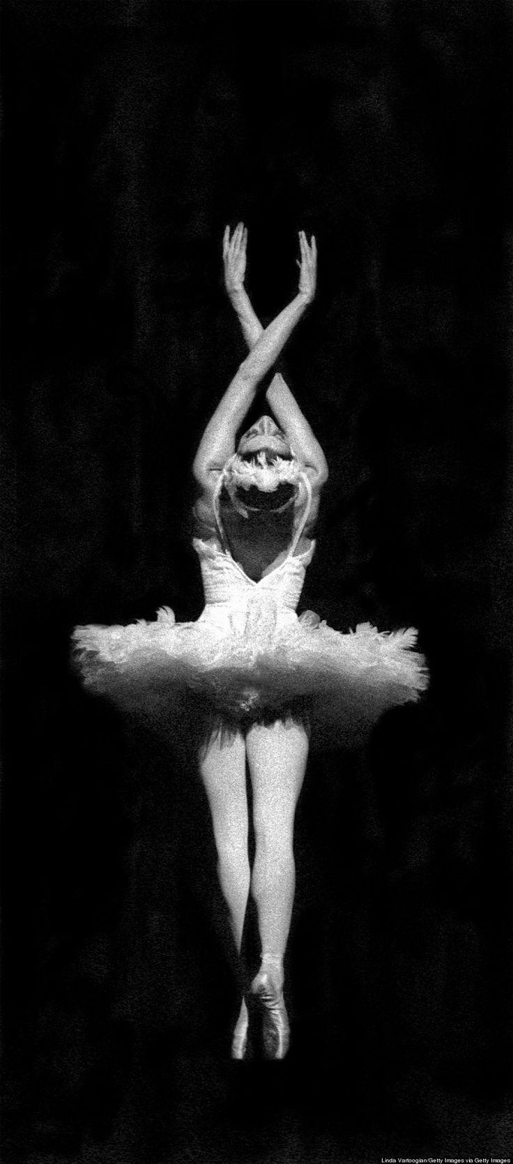 Fotografía Ballet Ruso S XX