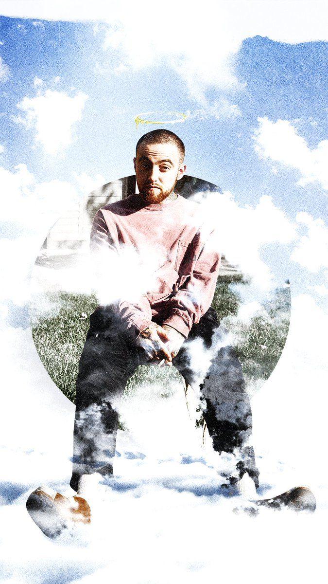 Meech Robinson On Twitter Mac Miller Mac Miller Tattoos Mac Miller Quotes