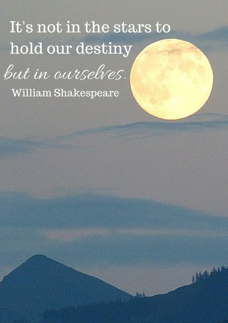 William Shakespeare Julius Caesar   Inspirational quotes ...
