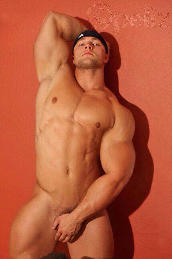 Gay Underarm 46