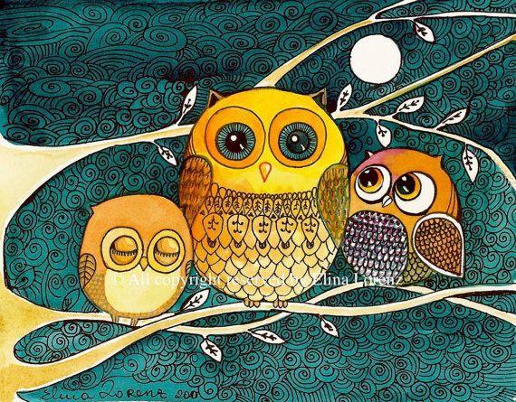293 best Corujas 8 - Owls 8 images on Pinterest | Barn owls, Owls ...