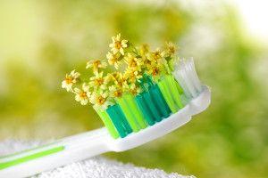 odstranění zubního kazu