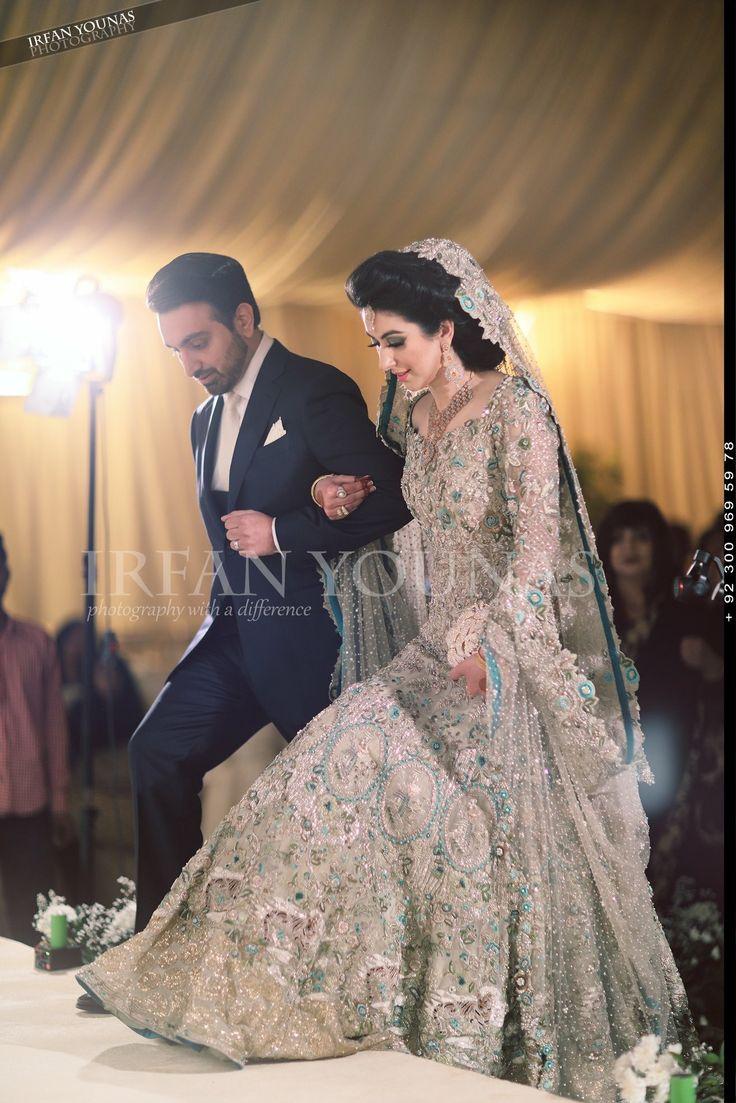 #pakistaniweddings #bridal #couture #couple