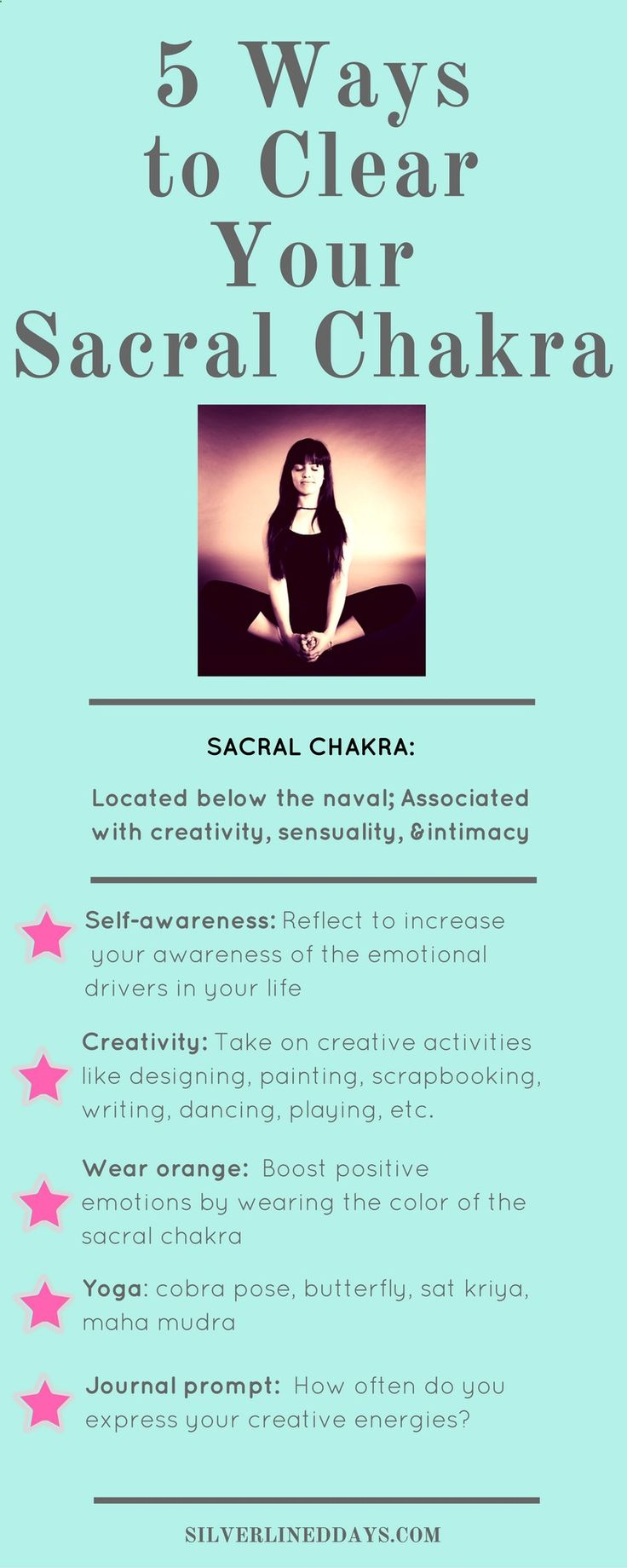 sacral chakra, clear chakra, balance chakra, chakras, reiki, reiki healing, energy healing, chakra cleanse, reiki energy, law of attraction, holistic wellness, natural remedies