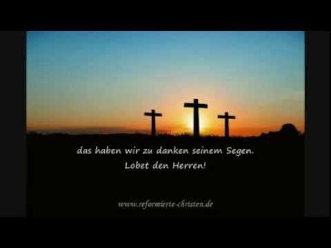 Top christliche Anbetungslieder aller Zeiten