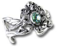 La Fleur De Baudelaire Swarovski Crystal Bracelet Alchemy Gothic Alternative Lifestyle Women's Men's Jewelry A.E.. $65.99. La Fleur De Baudelaire Swarovski Crystal Bracelet Alchemy Gothic Alternative Lifestyle Women's Men's Jewelry