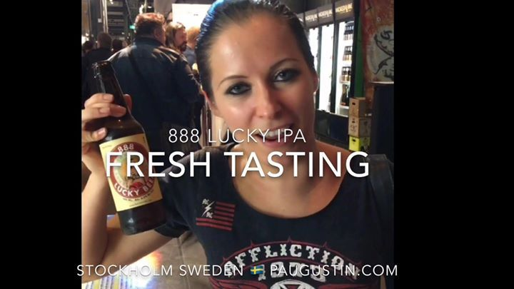 After successfully  introducing 888  Lucky IPA to beers in  888 Craft Beers  is coming at Whole Foods Markets near you in   check at http://ift.tt/2dZvGkD ; #Stamford #Hartford #Waterbury #Delaware  #Wilmington #Dover #Newark #Middletown #Smyrna #Florida #Jacksonville #Miami #Tampa #Orlando #StPetersburg #Tallahassee #Georgia #Atlanta #Columbus #Lansing #DC #VA #MD #DMV #WashingtonDC  #Tokyo  #London  #Stockholm   #DominicanRepublic  #Haiti  check out video at http://ift.tt/2hHdPAZ