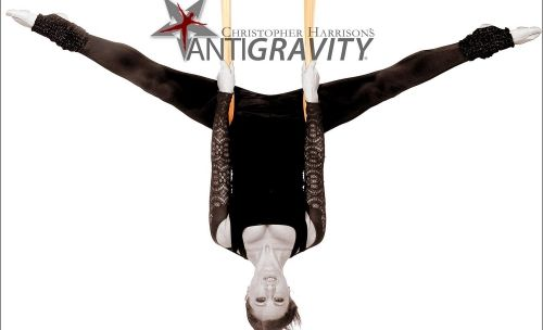 Flight Skool Home of AntiGravity Yoga Australia