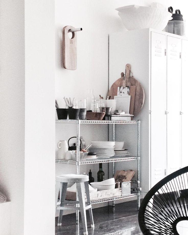 140 best Regale images on Pinterest Kitchen dining rooms, Home - küchen regale ikea