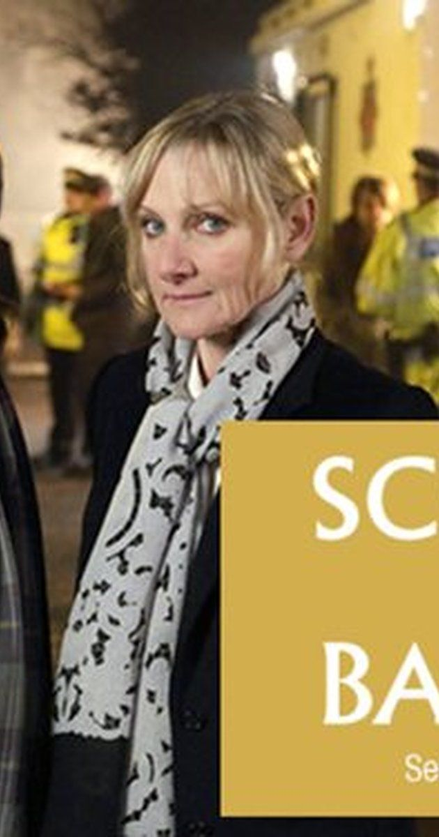 Scott & Bailey (TV Series 2011– )