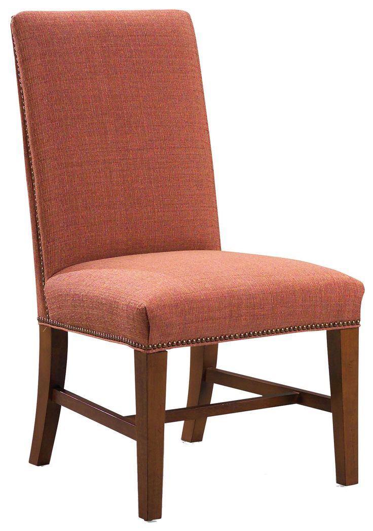 35 best dining chairs images on pinterest side chairs for Dining room head chairs
