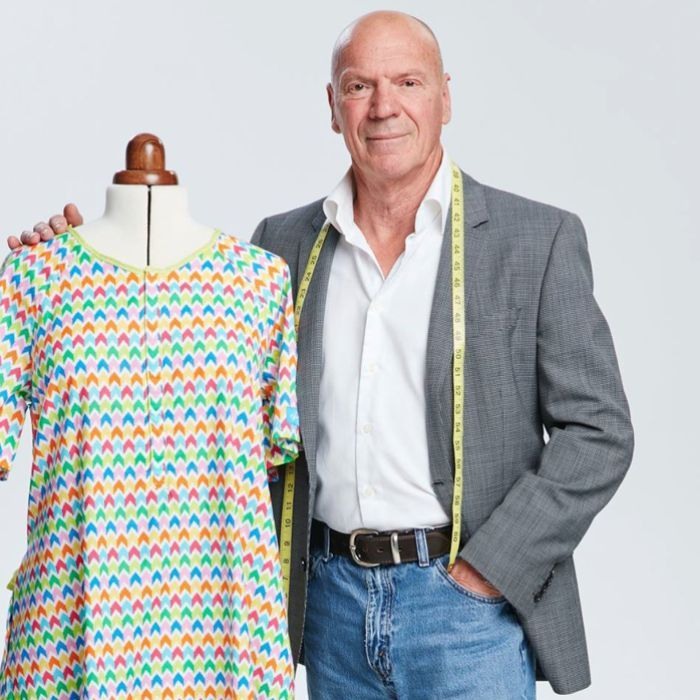 Ever wondered how a retired Army Sergeant came to design and product hospital wear with dignity? Find out how Hospital Glamour started via our interview with ABC News.
