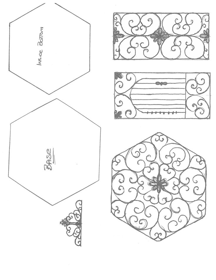 4232 Best Images About Cake Templates On Pinterest