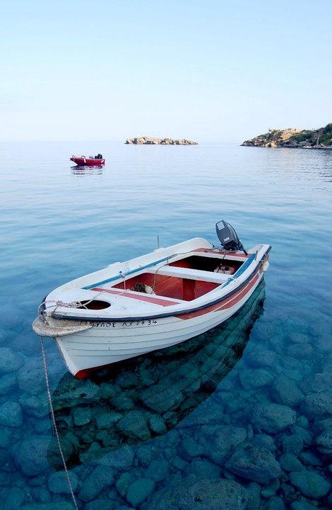 Southern Crete...