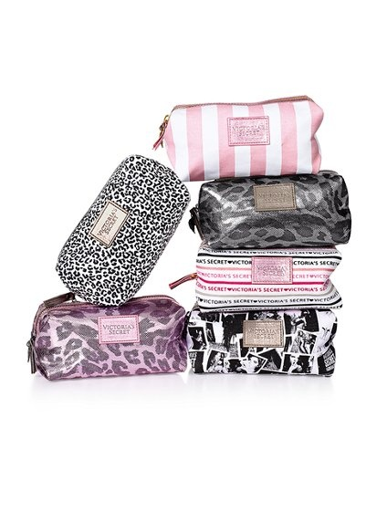 *Make-up bags...you always need them