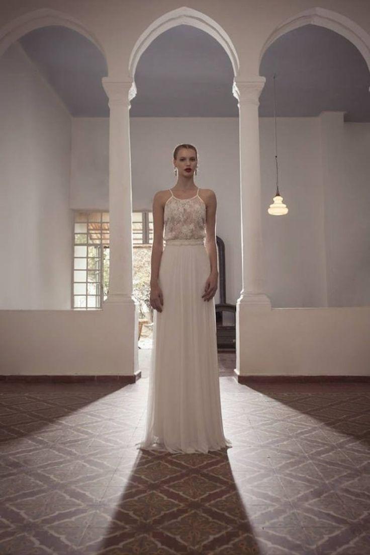 best vestidos de novia images on pinterest