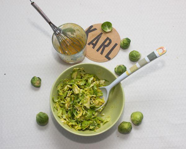 Брюссельская капуста. Базовые вегетарианские Рецепты, как варить, жарить и запекать брюссельскую капусту