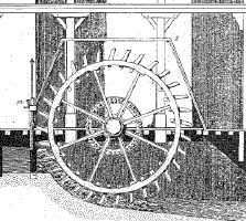 How to build a water turbine