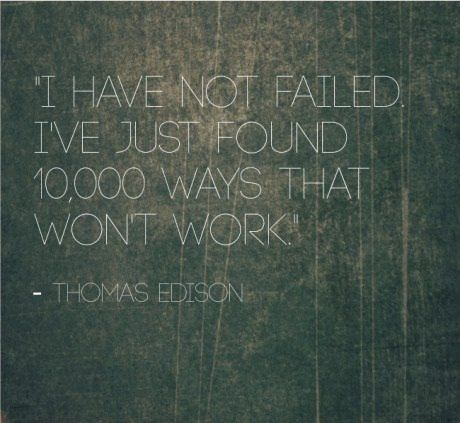яRemember This, Life, Inspiration, Fail, Growth Mindset, Wall Posters, Education Quotes, True Stories, Thomas Edison