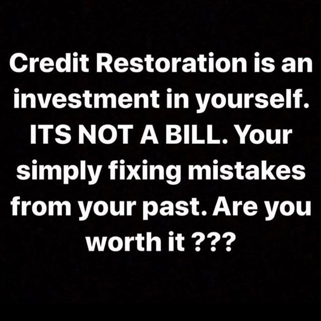 """Think about it , are you worth it ❓  Become a FES Protection Plan Member Today and restore your credit !! Take Charge of your life , become Financially Free‼️ Protect your Credit , Identity, Finances and Family . Let me help you get closer to Credit score you need to get approved !! Text """"Promo"""" to 📲 718-310-7710.. #Goodcredit #creditrepair #Creditrestoration #Identitytheft #crediteducation  #goodcredit #realtorlife ##CreditisKing #bentley #lamborghini #maserati #mercedes #instagood…"""