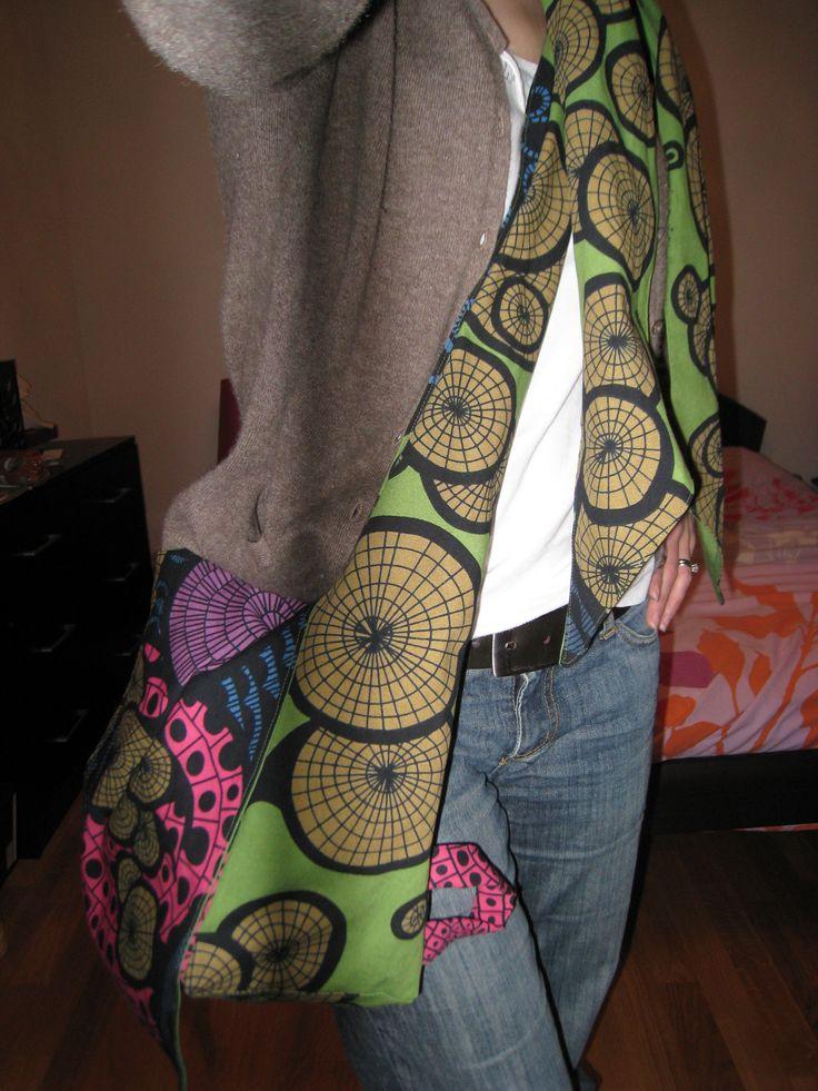 prochain DIY ! sac à langer