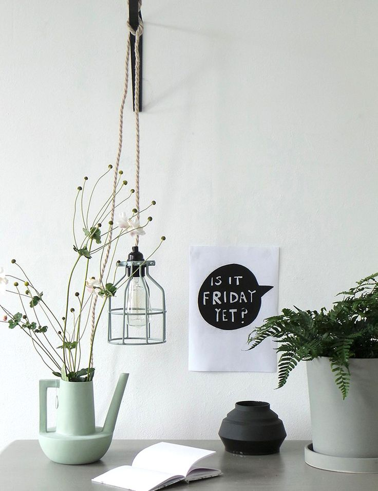 32 best Einrichten images on Pinterest   Light fixtures, Lighting ...