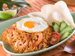 Resep Nasi Goreng Spesial Pedas - http://resep4.blogspot.com/2014/08/resep-nasi-goreng-spesial-pedas.html - Resep Masakan Indonesia