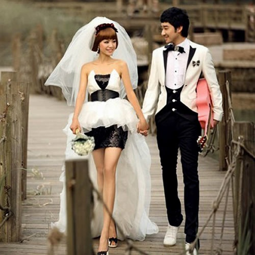 209 Best Images About Not Your Mother's Wedding Dress On