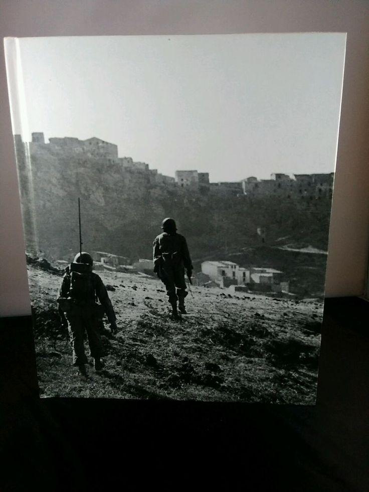 Time life books world War II THE Italian CAMPAIGN  like new RETIRED