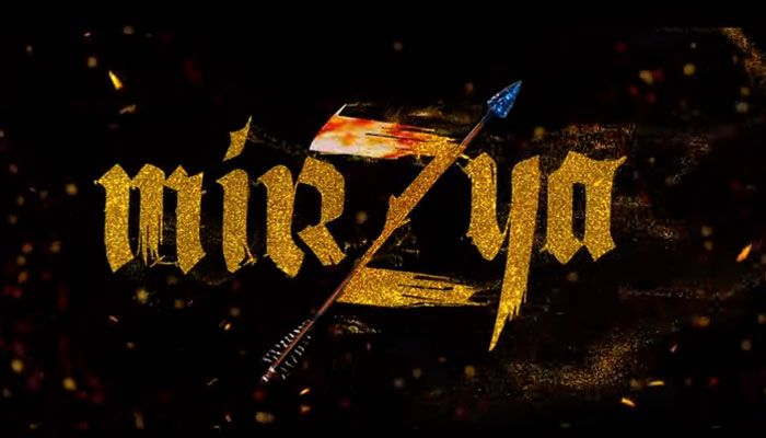 CRB Tech came across the second teaser of Rakeysh Omprakash Mehra's upcoming romantic movie Mirzya. On its release it has garnered immense response from the audience. The film stars Anil Kapoor's son Harshvardhan Kapoor and Tanvi Azmi's niece Saiyami Kher in the lead roles. The Bollywood industry is showering praise for the couple's début.