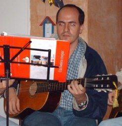 Guitarra, un arte olvidada.