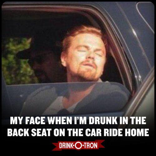 Drink-O-Tron Drunk Meme