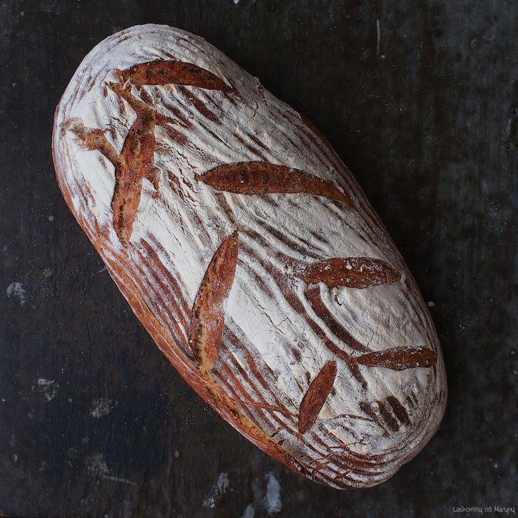 Laskominy od Maryny: Podmáslový chléb II.