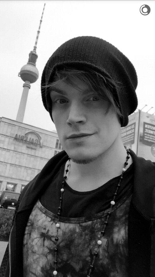 Iblali in Berlin