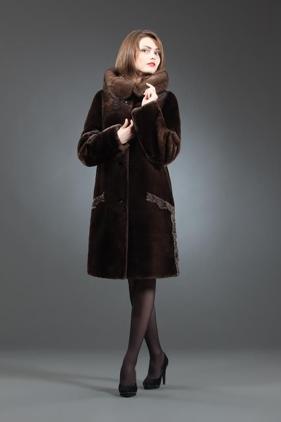#шубы #меха #мех #мода #fur #furs #furcoat #luxuryfur #simona #fashion #style #beauty