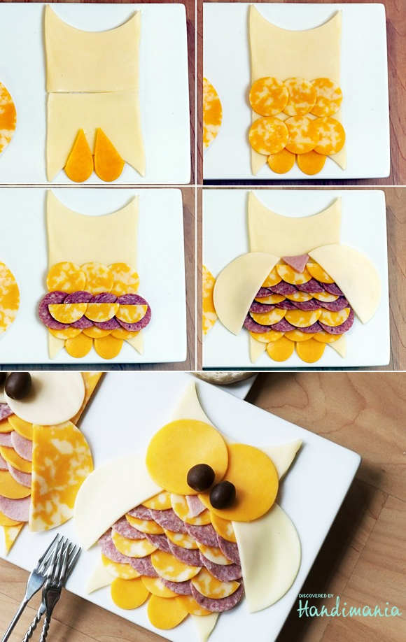 156 best food and fun for kids images on pinterest toddler food how to decorate beautiful breakfast step by step diy tutorial instructions solutioingenieria Image collections