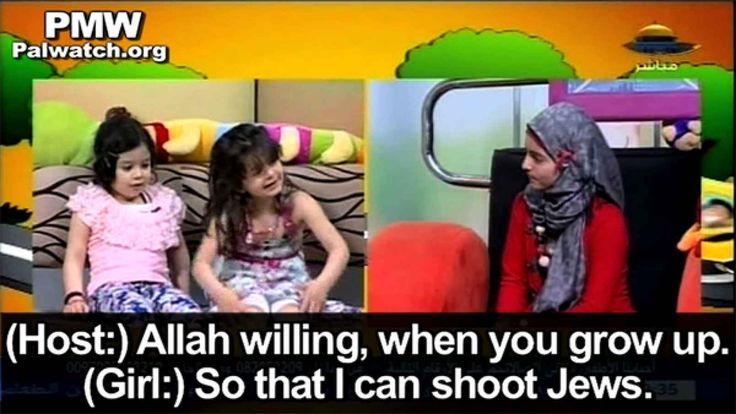 YouTube Suspends Account of Palestinian Media Watchdog What happens when you expose Palestinian Jew hatred.