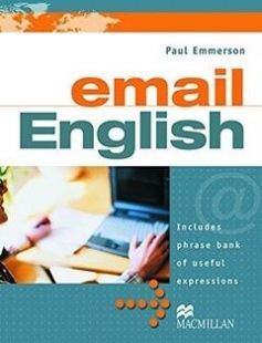 Email English: Includes Phrase Bank of Useful Expressions free download by Paul Emmerson ISBN: 9781405012942 with BooksBob. Fast and free eBooks download.  The post Email English: Includes Phrase Bank of Useful Expressions Free Download appeared first on Booksbob.com.