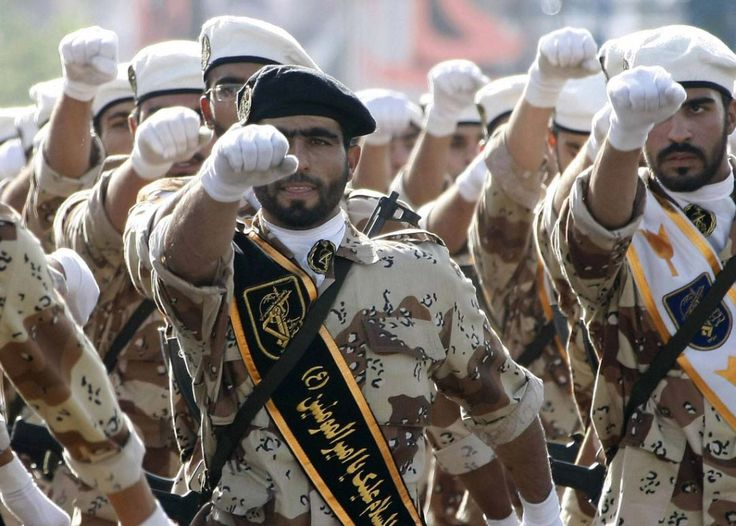 """More """"Hope&Change™"""" : US Providing Close Air Support For Ayatollah's Troops 