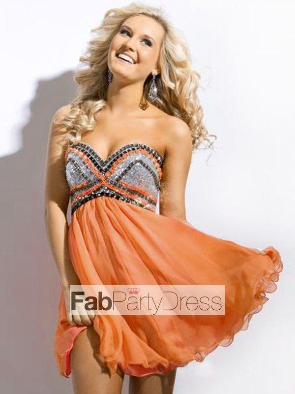 447 besten Gorgeous Prom dresses Bilder auf Pinterest | Abendkleid ...