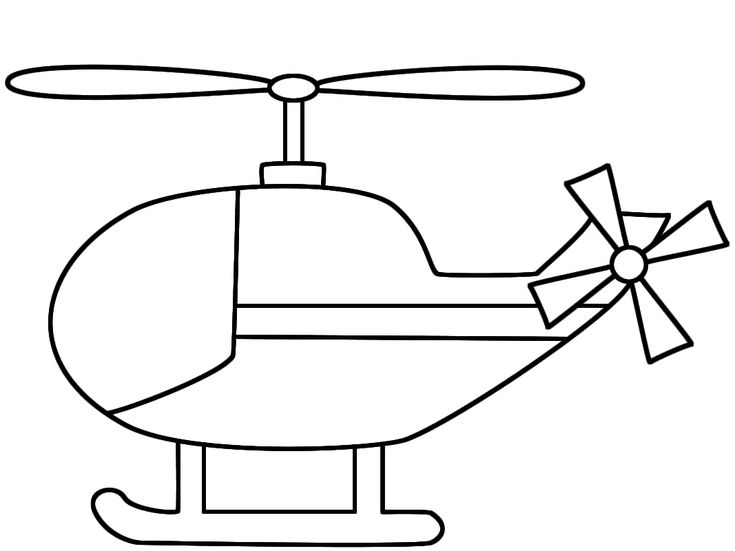 18 best Helicopters Coloring Pages images on Pinterest Helicopters