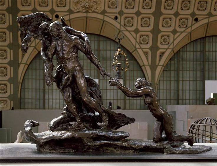 L'Âge Mûr Claudel Camille (1864-1943) Paris, musée d'Orsay-Réunion des Musées Nationaux-Grand Palais -