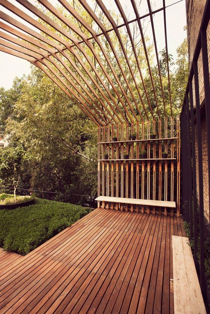 Casa del Agua Architects: THiNC Location: Mexico City, Mexico Interior Design: THinC (Ignacio Cadenas + Héctor Esrawe) Design Team: Héctor Coss y Alejandro Tazzer Landscape: Alejandro Tazzer Landscape Architecture: Héctor Coss Proyect Year: 2012