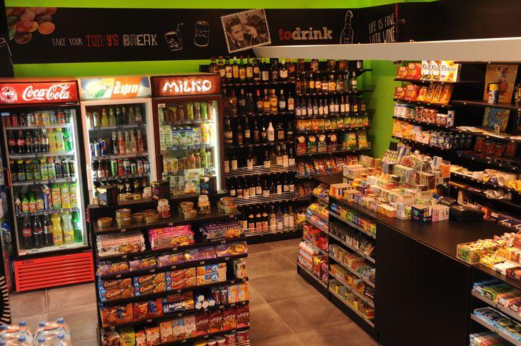 Μοναστηρίου 9 todays delicious stores