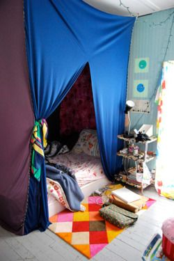 46 Best Images About Forts Hammocks Treehouses On Pinterest Beach Picnic Blanket Forts And Tent