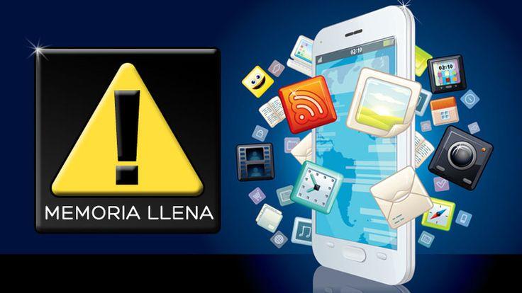 CÓMO LIBERAR MEMORIA DE TU SMARTPHONE | SOLO TIPS