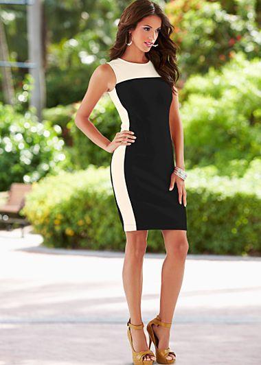 http://www.venus.com/viewproduct.aspx?BRANCH=7~72~=18765=Venus+Clothing-Dresses=color+block+dress