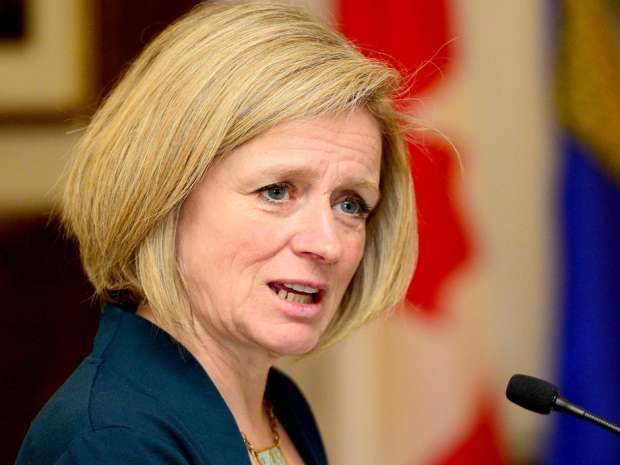 Kevin Libin: Emails show Rachel Notley's NDP meddling further in the running of Alberta's Heritage Fund ||| Financial Post
