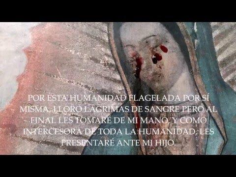 Revelaciones Marianas