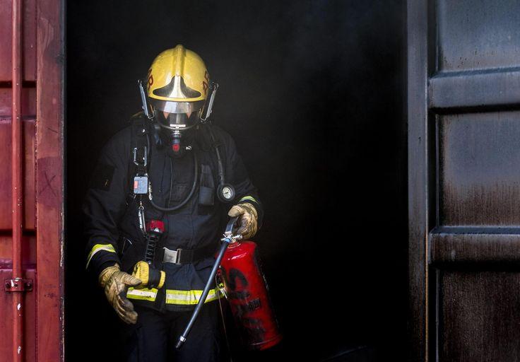 HS: Palomies on yksi syöpävaarallisimmista ammateista – terveyshaittoja hälytyksissä ja paloasemilla